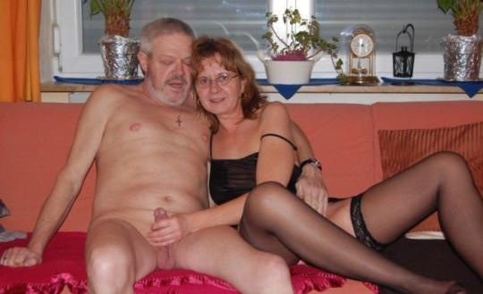 Возрастные и пожилые - подборка 001
